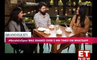Samsonite's New Campign - #KeralaIsOpen   In Conversation With Sonali Krishna   Brand Equity