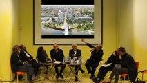 3Land : Bâle, Huningue, Weil am Rhein, vers une agglomération tri-nationale