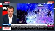 Morandini Live : pourquoi Thierry Ardisson a organisé la fausse chute de Franz-Olivier Giesbert (exclu vidéo)