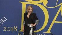 Cate Blanchett défend les acteurs hétérosexuels qui jouent des personnages homosexuels