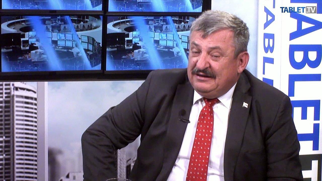 HRNKO:Predseda SNS Dula už na jeseň 1918 hovoril o sebaurčení Slovákov