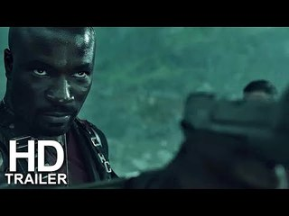 Halo Nightfall Official Trailer 2015 Hd Video Dailymotion