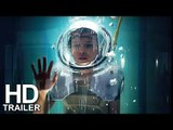STRANGER THINGS Official Trailer (2016) Winona Ryder Netflix