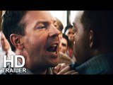 RACE Official Trailer (2016) Jason Sudeikis, Stephan James [HD]