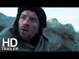 LAST DAYS IN THE DESERT Official Trailer (2016) Ewan McGregor, Tye Sheridan