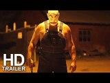 CLOWNTOWN Official Trailer (2016) Horror Movie