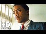 MARSHALL Trailer 2 (2017) Chadwick Boseman, Dan Stevens Movie HD