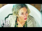 A QUIET PLACE Official Trailer (2018) Emily Blunt, John Krasinski Horror Movie HD