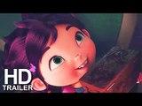ANIMAL CRACKERS Trailer (2017) [Animation/Kids]