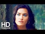 SAMSON Official Trailer (2018) Rutger Hauer, Billy Zane Action Movie HD