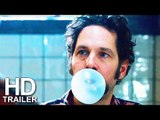 MUTE Official Trailer (2018) Alexander Skarsgård, Paul Rudd Sci-Fi Movie HD