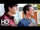 AARDVARK Official Trailer (2018) Zachary Quinto, Jenny Slate Drama Movie HD