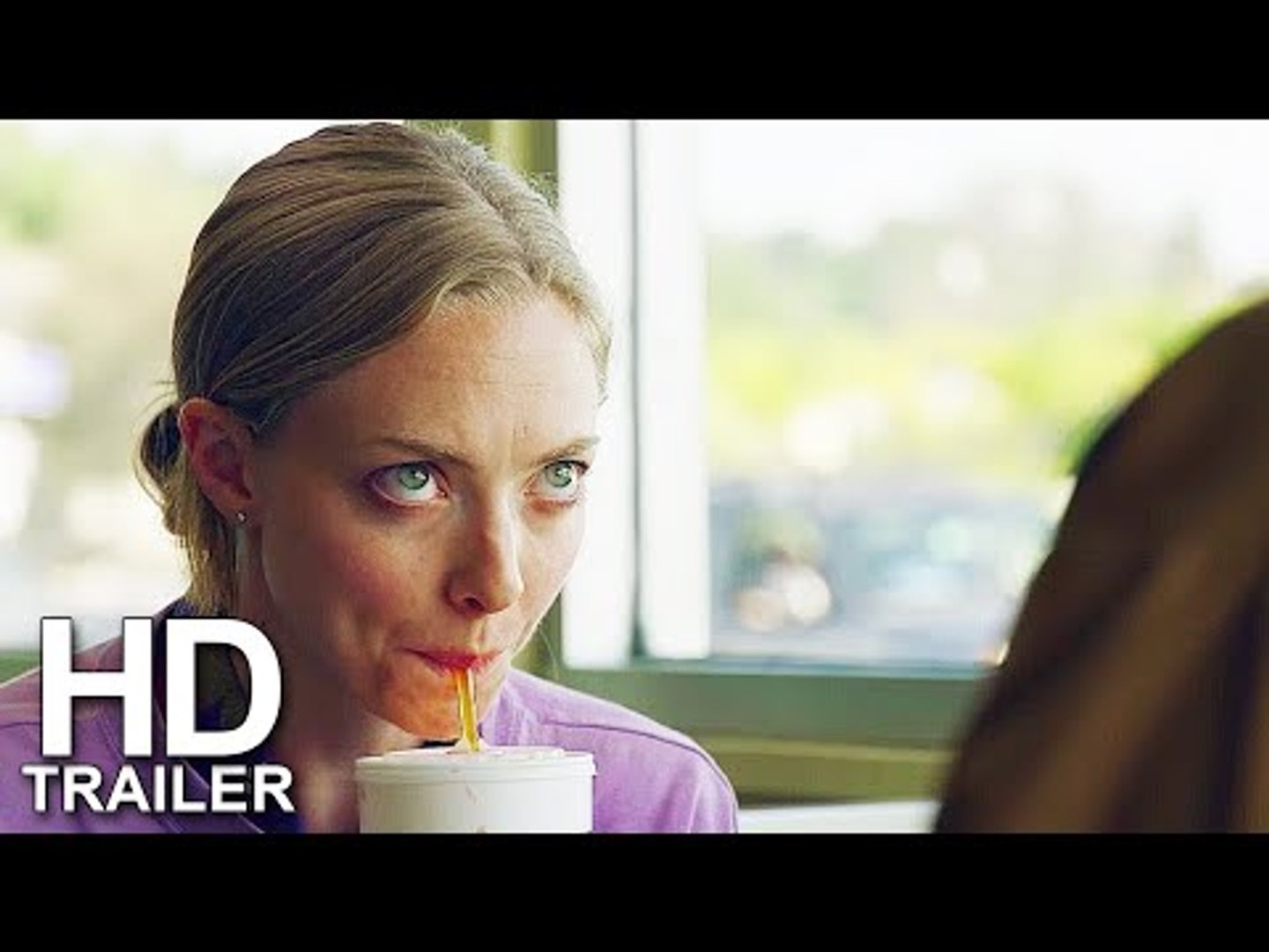 THE CLAPPER Official Trailer (2018) Ed Helms, Amanda Seyfried Comedy Movie HD