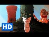 BATMAN NINJA Trailer 2 (2018) Superhero Movie HD
