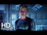 NIGHTFLYERS Teaser Trailer (2018) George R.R. Martin, Netflix Sci-Fi Series HD