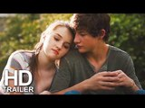 ALL SUMMERS END Official Trailer (2018) Tye Sheridan, Kaitlyn Dever Movie
