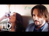 DESTINATION WEDDING Official Trailer (2018) Keanu Reeves, Winona Ryder Movie HD