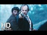 BLACK 47 Official Trailer (2018) Hugo Weaving, Barry Keoghan Action Movie [HD]