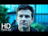 OZARK Season 2 Official Trailer (2018) Jason Bateman, Netflix [HD]