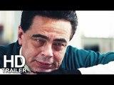 ESCAPE OF DANNEMORA Official Trailer (2018) Paul Dano, Benicio Del Toro Series [HD]