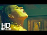 REPLICAS Official Trailer 2 (2018) Keanu Reeves, Alice Eve Sci-Fi Movie [HD]
