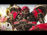 BUMBLEBEE Official Trailer #2 (2018) Hailee Steinfeld, Transformers Spin-Off Movie [HD]