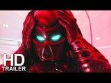 THE PREDATOR Official Trailer #2 (2018) [HD]