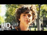 BEAUTIFUL BOY Official Trailer (2018) Steve Carell, Timothée Chalamet Movie [HD]