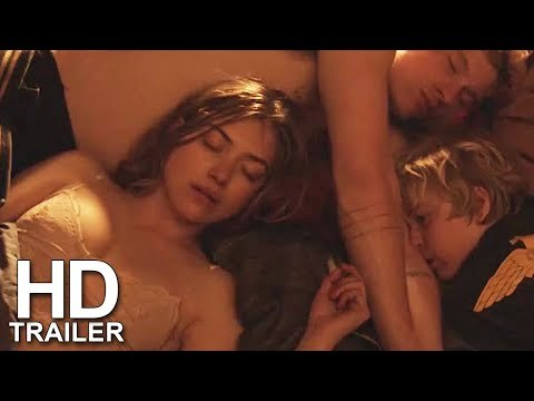 MOBILE HOMES Official Trailer (2018) Imogen Poots, Drama Movie [HD]