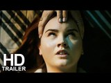 LIGHT AS A FEATHER Official Trailer (2018) Horror, Series [HD]