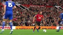 Luke Shaw has only scored one goal for United - but boy was it worth the wait! Enjoy it again, and again, and again...