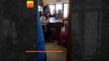 नेता प्रतिपक्ष इंदिरा हृदयेश ने ललित जोशी को चुनाव न लड़ने के लिए मनाया