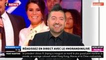 Morandini Live : DALS truqué, Pamela Anderson, Chris Marques répond aux rumeurs (vidéo)