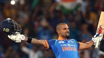 India VS West Indies 2nd ODI: Shikhar Dhawan can achieve another milestone in 2nd ODI|वनइंडिया हिंदी