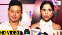 Sai Tamhankar And Swapnil Joshi Reacts On Meetoo Moment