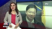 Guevarra: DOJ to decide next step re Trillanes case