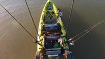 Hobie Mirage Compass Reviewed