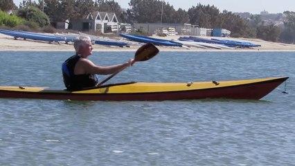 How to build a kit kayak