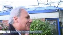 Retour aux Assises pour Georges Tron accusé de viols