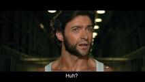 Deadpool 2 : Wolverine / Hugh Jackman cameo - Clip