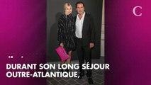 PHOTOS. Gilles Lellouche : qui est sa compagne Alizée Guinochet ?