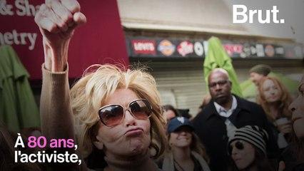 """""""Non est une phrase complète"""" : le message fort de Jane Fonda adressé aux femmes"""