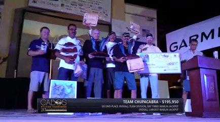 2018 Los Cabos Billfish Tournament