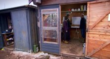 Grand Designs S17 - Ep07 Devon Plough-Shaped House HD Watch
