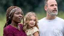 'The Walking Dead' Ratings Continue To Decline