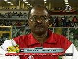 الشوط الأول من مباراة مصر و السودان 3-0 كاس افريقيا 2008