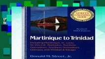[P.D.F] Street s Cruising Guide to the Eastern Caribbean: Martinique to Trinidad: Martinique to