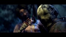 Dead by Daylight - Bande-annonce VO
