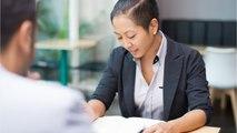 Common Job Interview Mistakes to Avoid