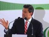 Ahora Peña Nieto en el DF presenta su proyecto político